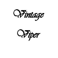 Vintage Viper